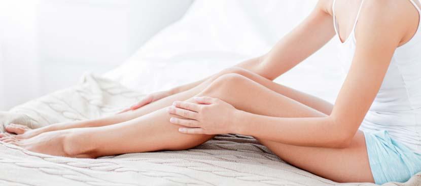 術後最も大変と言われる脚/太ももの脂肪吸引。ダウンタイムを上手く乗り切るには?
