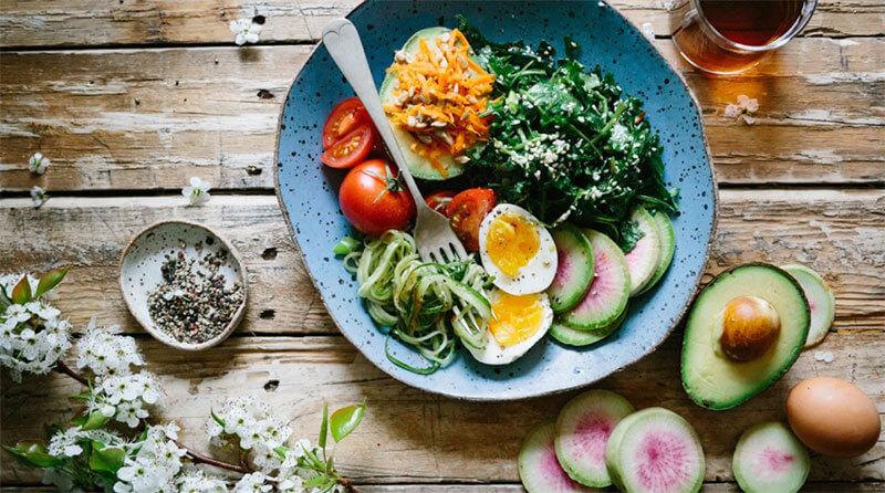 脂肪吸引前後の食事に関するQ&A